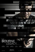 The Bourne Legacy Release Delayed