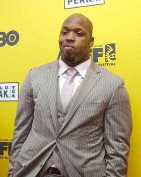 Baltimore Ravens Terrell Suggs Presents