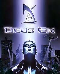Deus Ex Getting Big Screen Adaptation