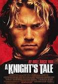 Knight's Tale Series Coming to ABC
