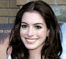 Anne Hathaway May Lead Robopocalypse