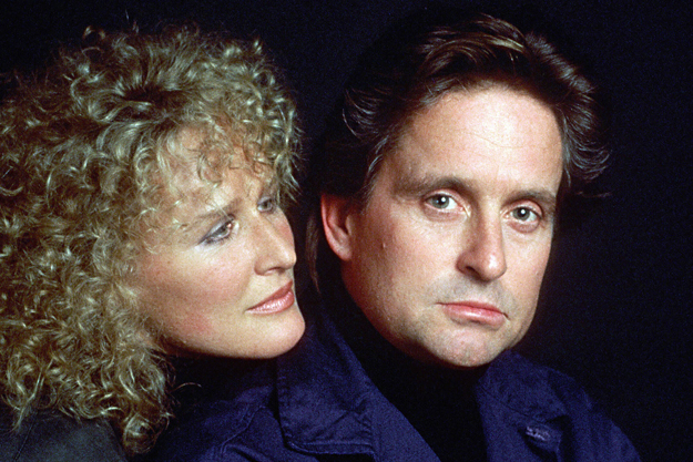 Fatal Attraction Series Being Developed By Paramount