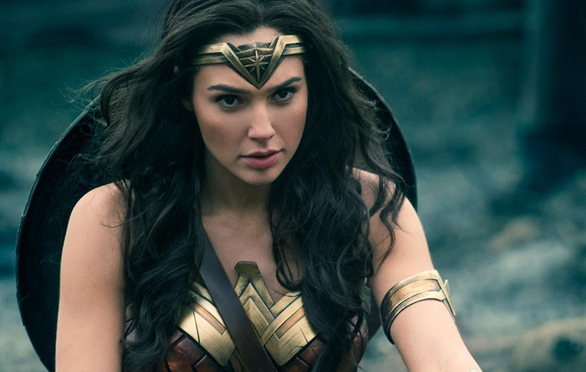 Wonder Woman 1984 Stays on Summer Theatrical Release Schedul