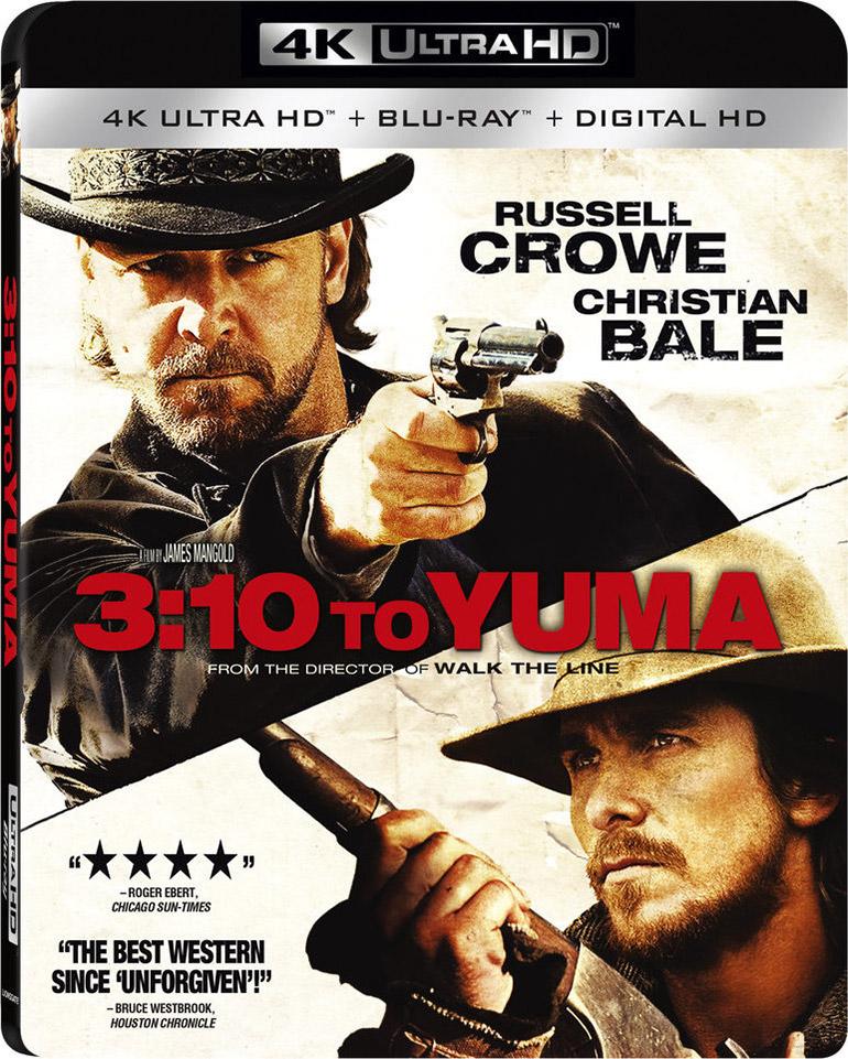Amazoncom 310 to Yuma poster