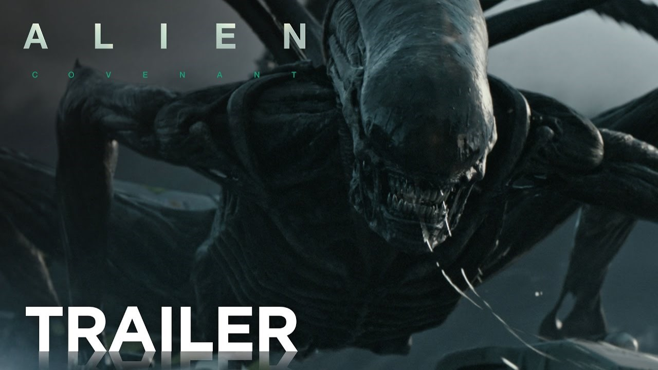 New Hindi Movei 2018 2019 Bolliwood: Alien: Covenant Trailer 2, Movie Interviews, Movie