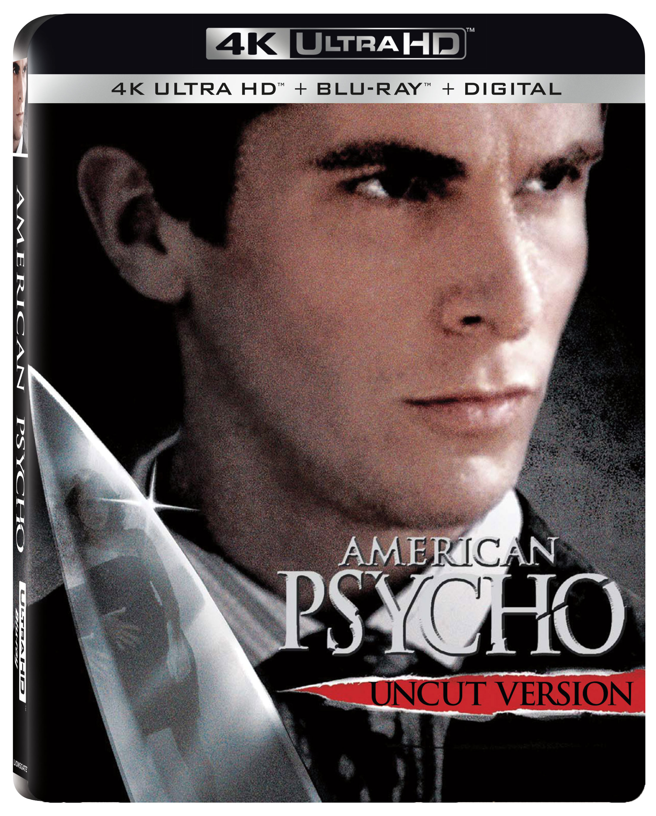 American Psycho 4K Ultra HD Review, American Psycho (2000
