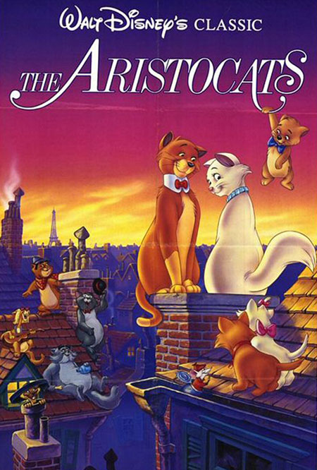 the aristocats 1970 news clips quotes trivia easter