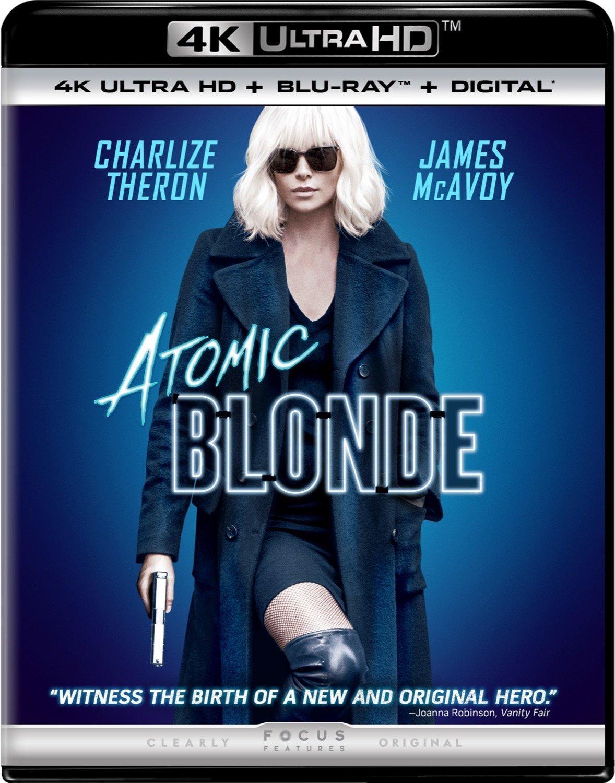 Atomic Blonde Hd Filme Stream