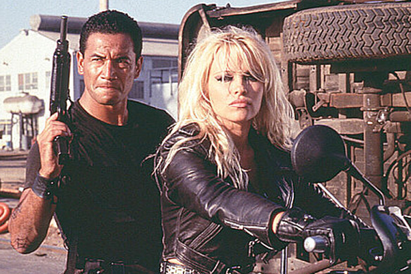 Barb wire movie cast related keywords