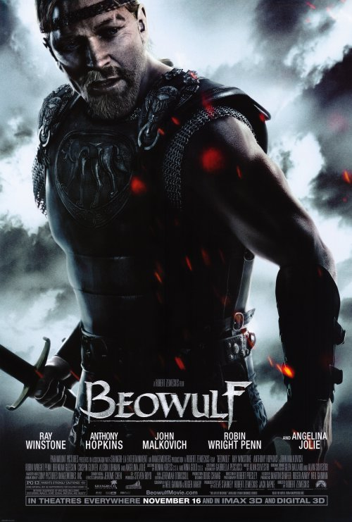 a review of the epic of beowulf Related links featured author: seamus heaney richard eder reviews ' beowulf' (feb 20, 2000) first chapter: 'beowulf'.