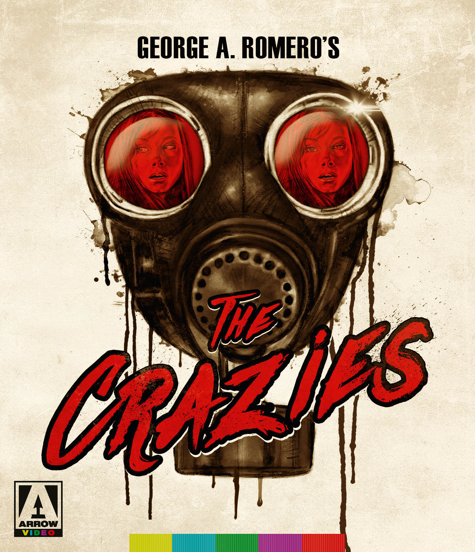 the crazies review The crazies is a remake of a 1973 movie with the same name, written and directed by george romero, the brains behind night of the living dead (1968), dawn of the dead (1978) and most recently, diary of the dead (2008) romero is credited as a writer for the remake and both stories are basically the same: the inhabitants of a small town start .