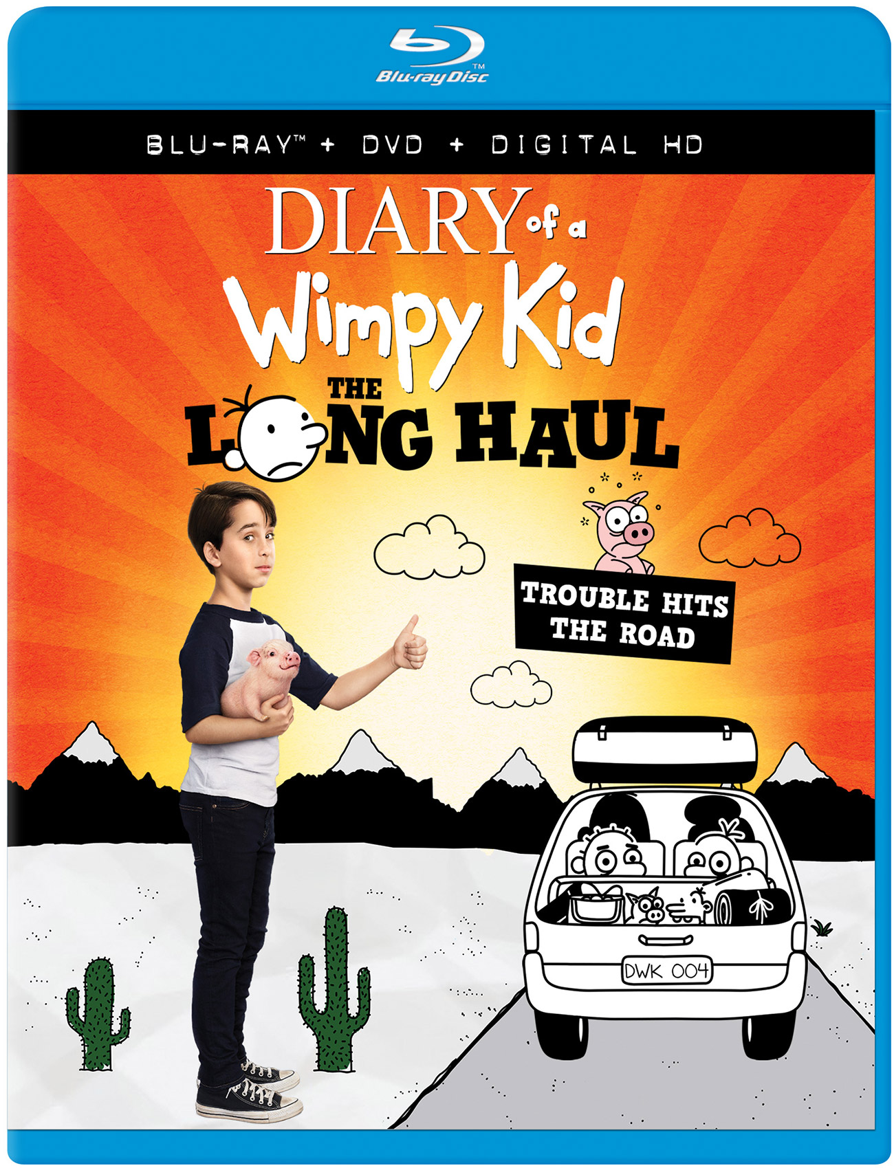 pdf diary of a wimpy kid the long haul