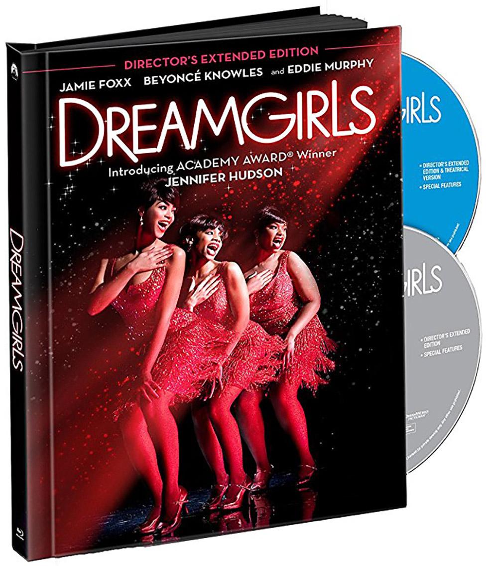 Gordy Movie Cast inside dreamgirls blu-ray review, dreamgirls   flickdirect