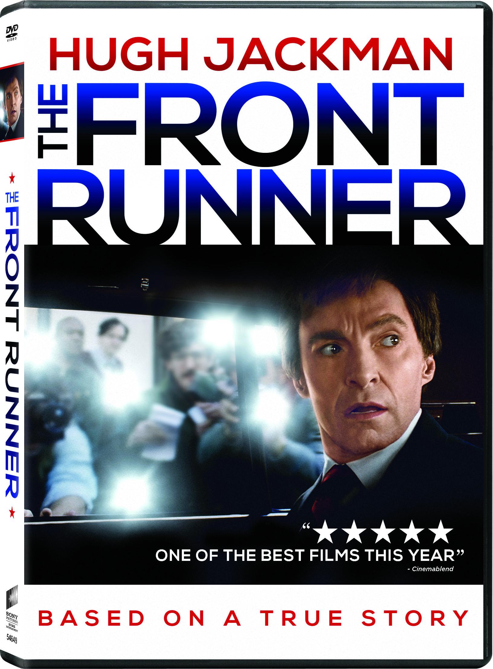 The Front Runner