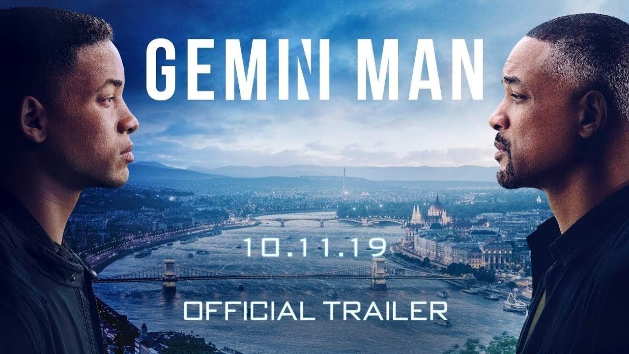 Gemini Man Trailer 2, Movie Interviews, Movie Trailers ...
