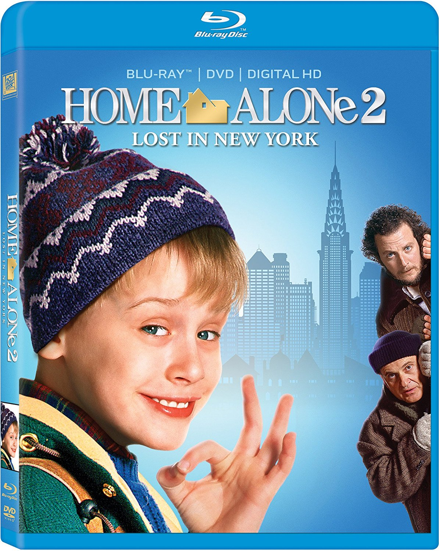 Home Alone  Rob Schneider