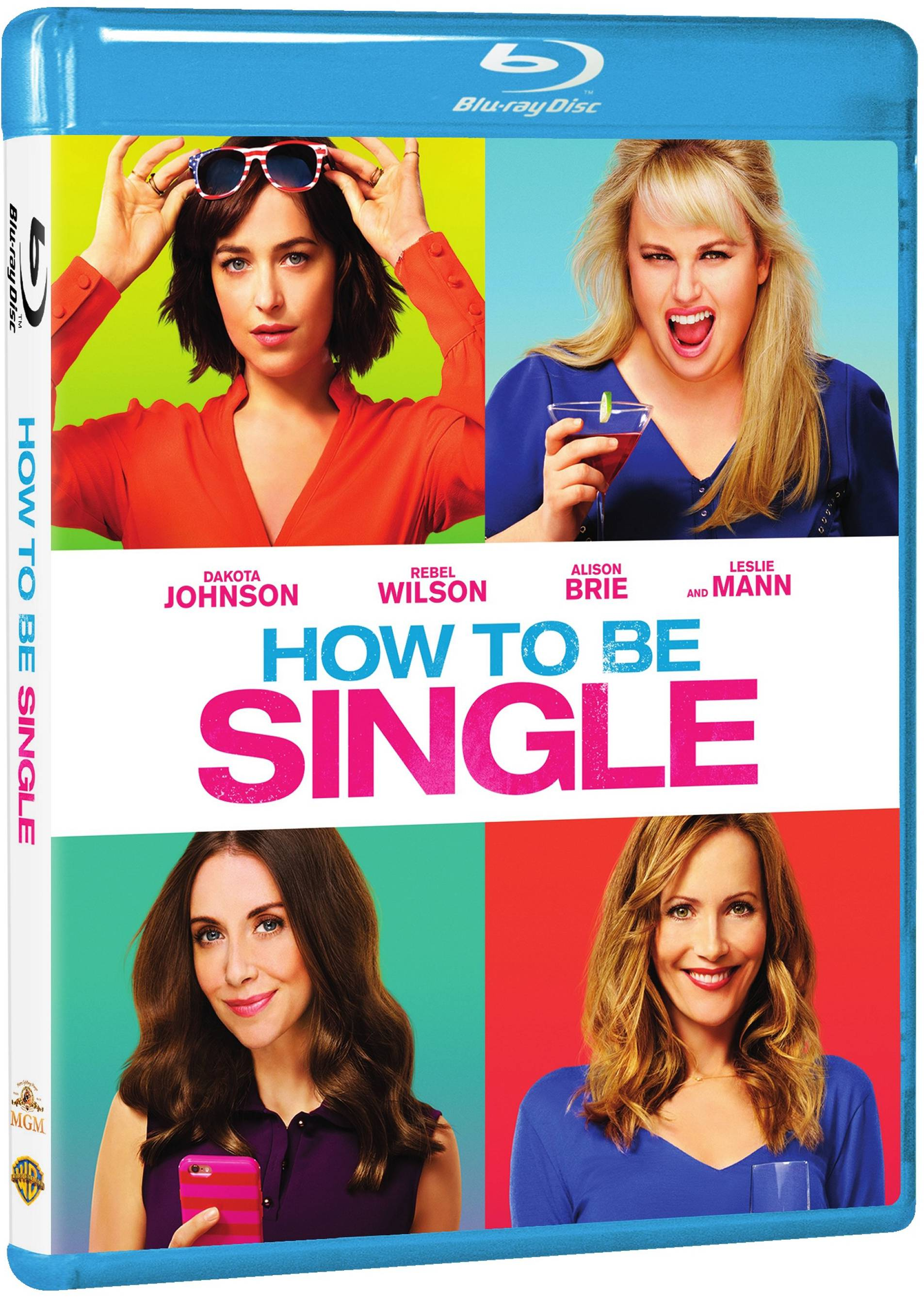 How To Be Single Bluray Review, How To Be Single Flickdirect