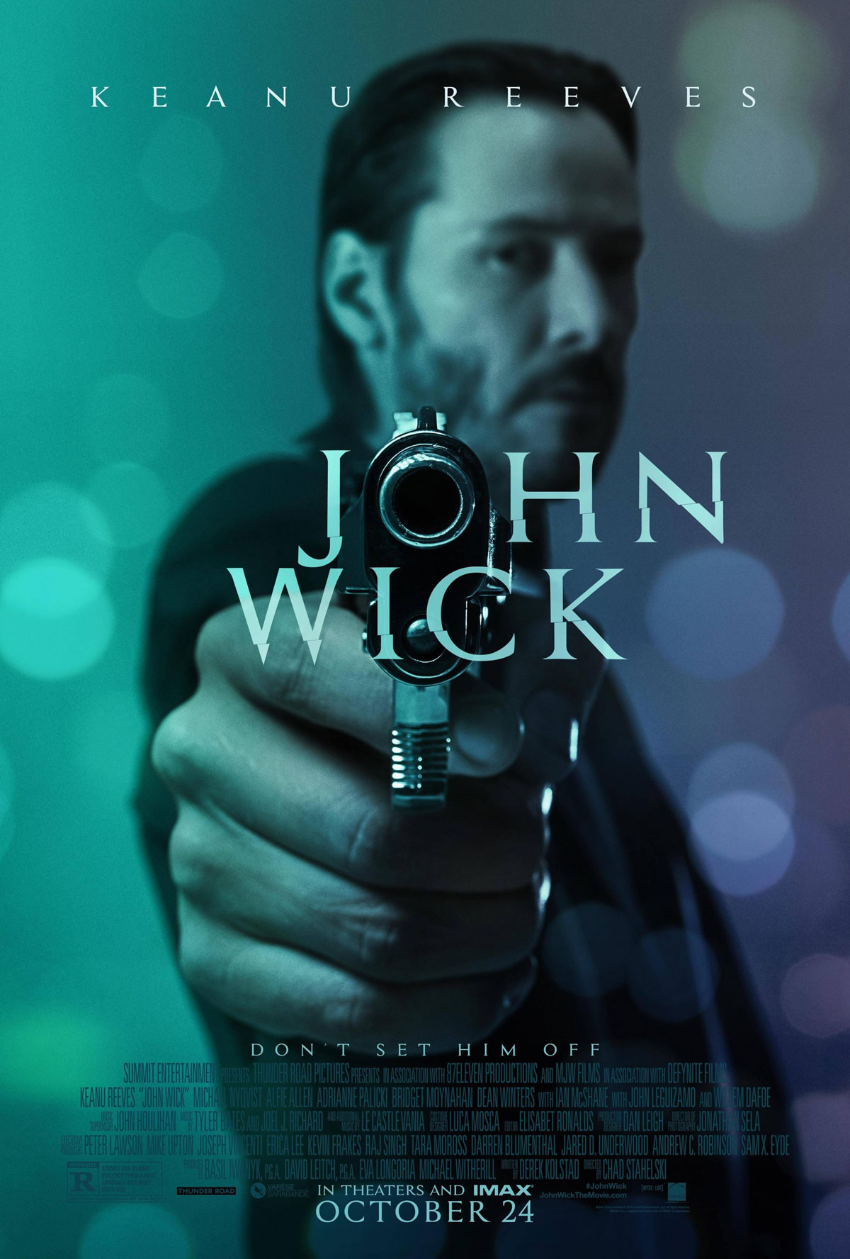 John Wick (2014), News, Clips, Quotes, Trivia, Easter Eggs ...