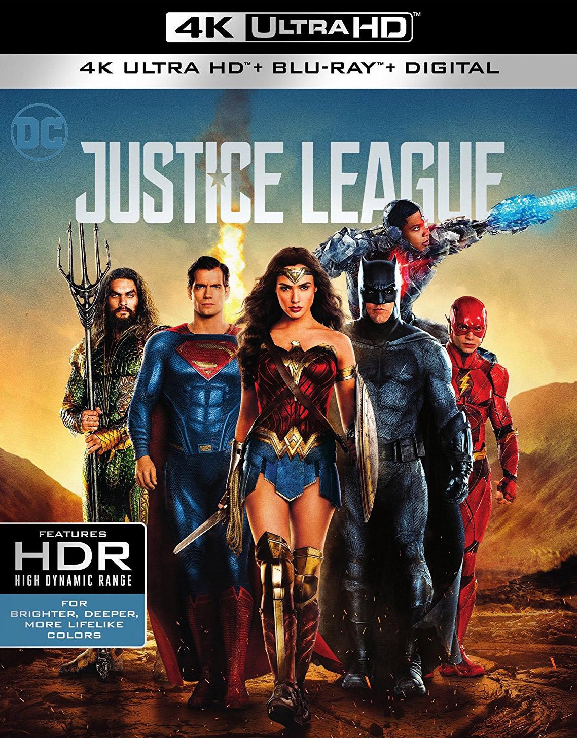 Justice League Stream Deutsch Hd Filme