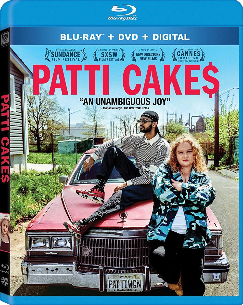 Patty Cake Movie Song