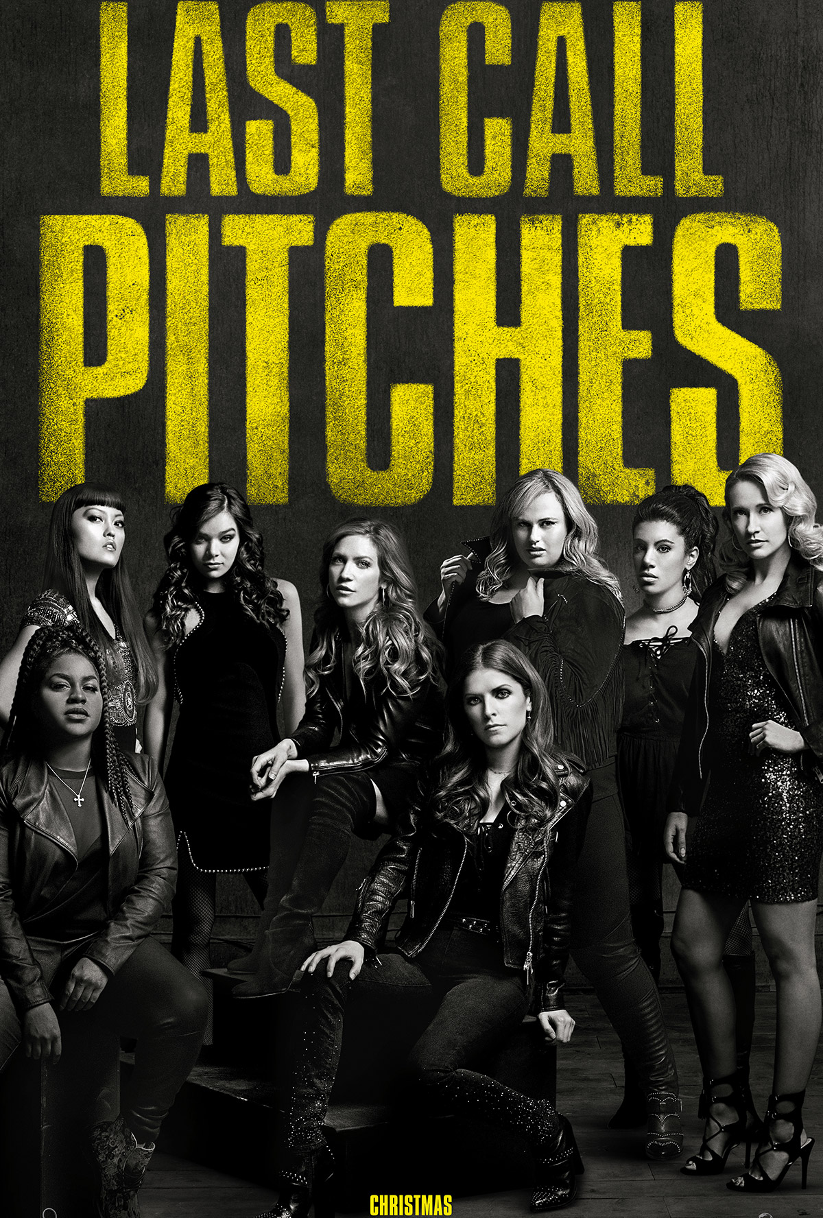 Pitch Perfect 3 Streamcloud