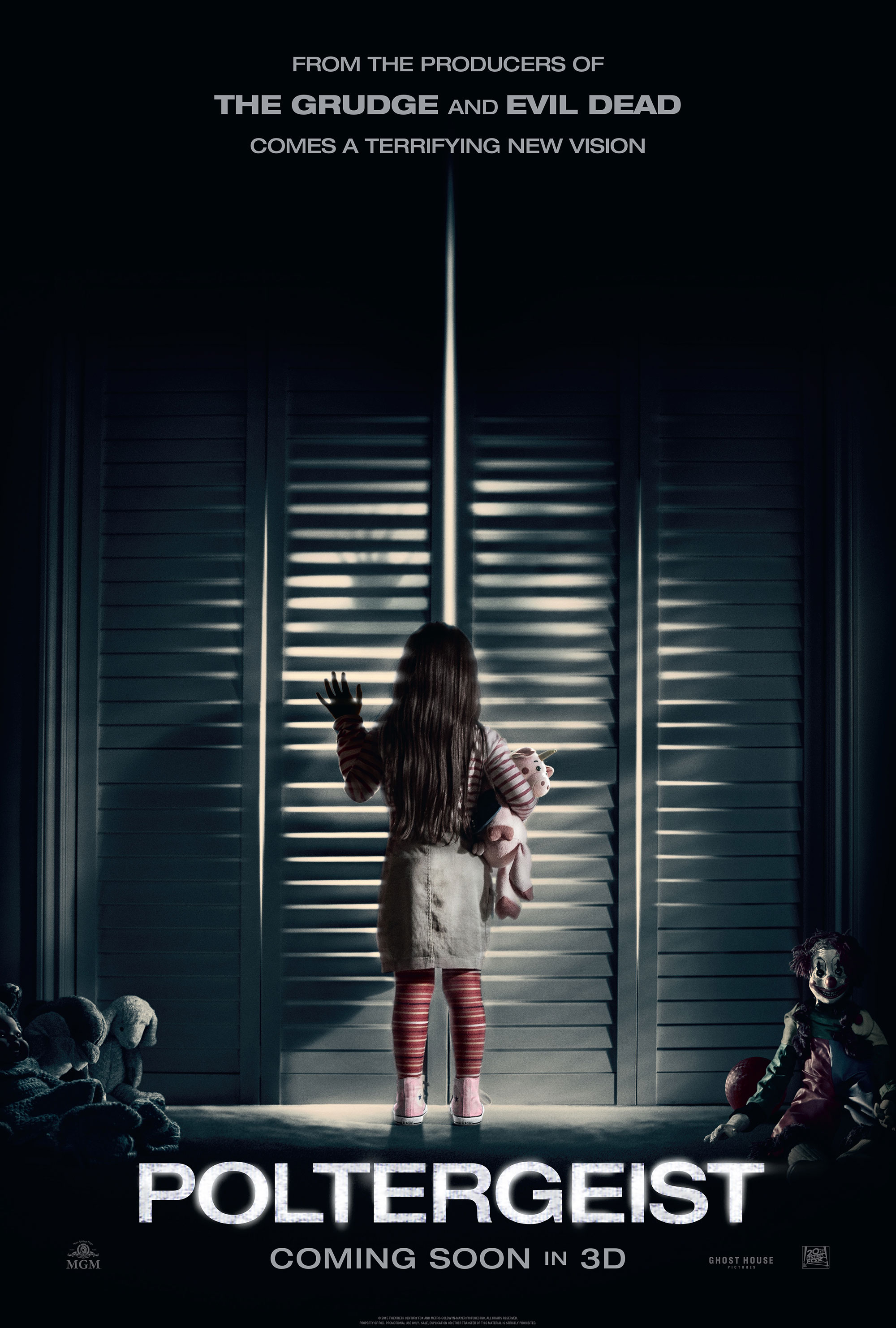 Download Film Poltergeist 2015
