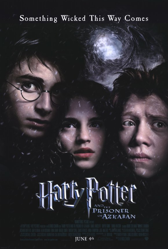 Harry Potter And The Prisoner Of Azkaban 2004 News Trailers Music Quotes Trivia Soundtrack Movie Database Flickdirect