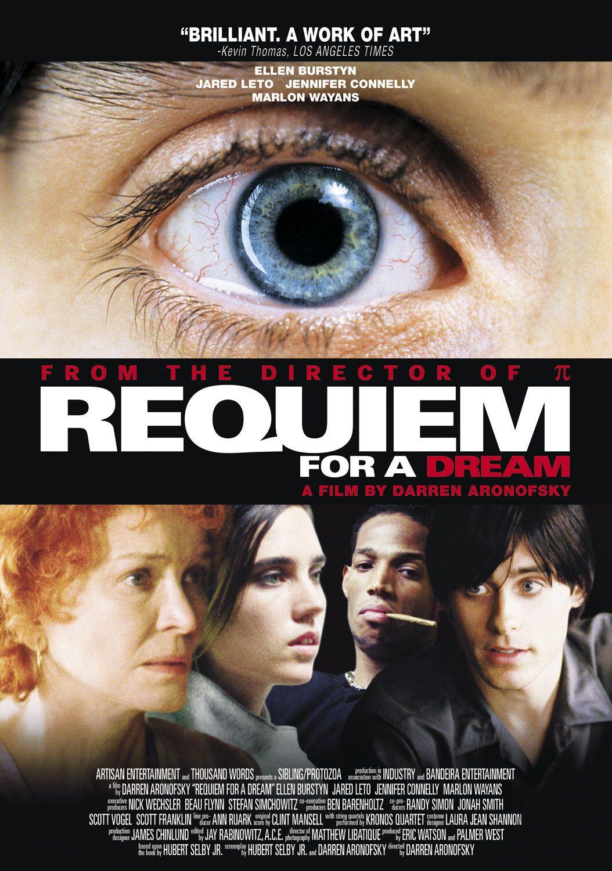 Requiem for a Dream  2...