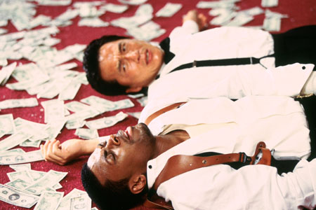 Rush Hour (1998), Rush Hour Review, Rush Hour Photos and Clips