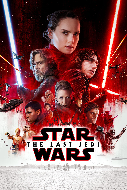 The Last Jedi Stream