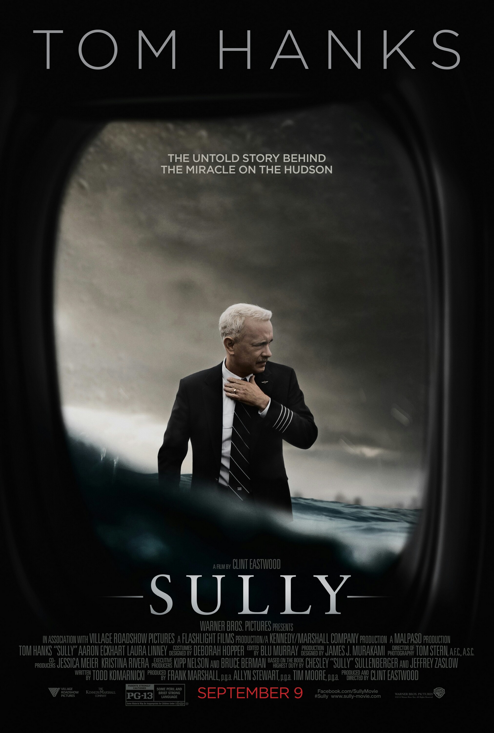 Sully Quotes Sully 2016 News Clips Quotes Trivia Easter Eggs