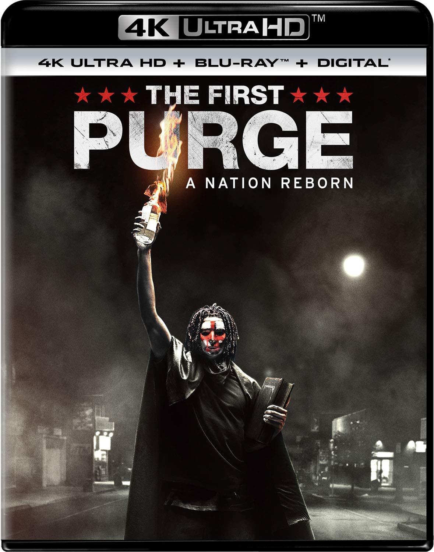 The Purge Filme