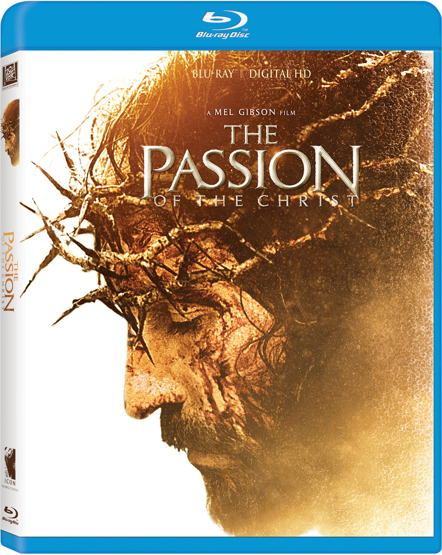 The Passion of the Christ Blu-ray Review, The Passion of ...