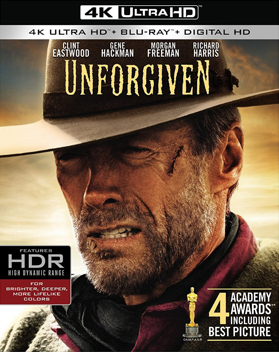 movie review unforgiven Unforgiven is a 1992 american revisionist western film  it spent a total of 3 weeks as the no 1 movie in  psychoanalytic review of unforgiven essay on.